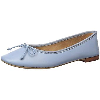 Aerosoles Women's Shoes Homerun Ballet Leather Closed Toe Ballet Flats