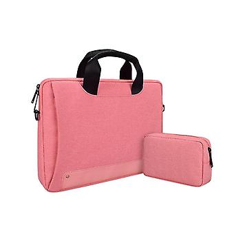 Laptop Sleeve Case Computer Cover bag Compatible MACBOOK 15,4 inch (375x265x50mm