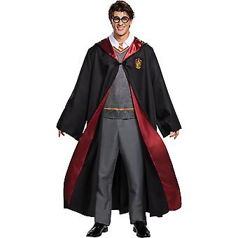 Miesten Harry Potter Deluxe -puku