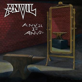 Anvil - Anvil Is Anvil [CD] USA import