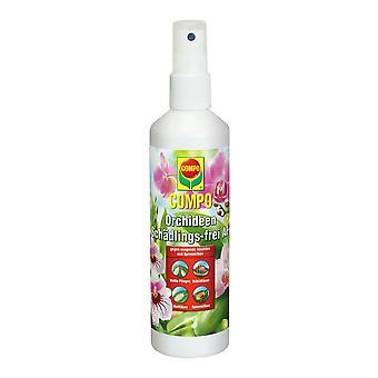 COMPO Orkideat Pest-Free AF, 250 ml