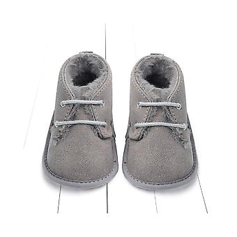Baby Winter Warm Shoes - First Walkers Sneakers Bottes chaussures pour enfants
