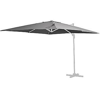 """Tela de recambio para el parasol """"Sun 3"""" - 3 x 3 m - Gris"""