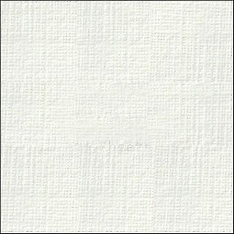 10 Sheets A4 White Linen Silkweave Textured Card Stock