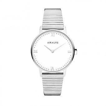 Amalys CLEMENCE Uhr - Damenuhr