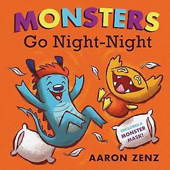 Monsters Go NightNight