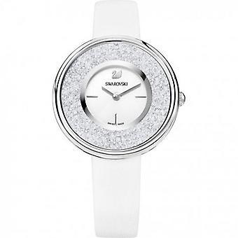 Relógio 5275046 Swarovski - cristais Swarovski couro mulher