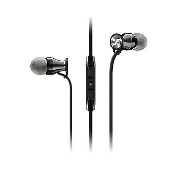 Sennheiser MOMENTUM M2 IEG - In-ear ears - Black