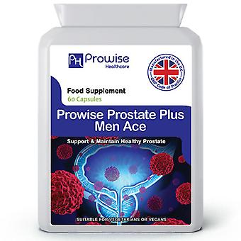 Prostate Plus Men Ace 60 Capsules