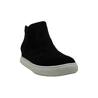 INC International Concepts Femmes Tayla Suede Hight Top Zipper Fashion Sneakers