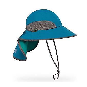 Sunday Afternoons Adventure Hat Blue Moon/Charcoal
