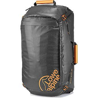 Lowe Alpine AT Kit Bag 40 Backpack - Anthracite/Tangerine