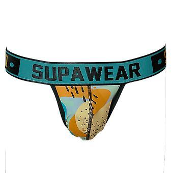 Supawear Sprint Jockstrap Underwear Pop Mint | Men's Underwear | Men's Jockstrap