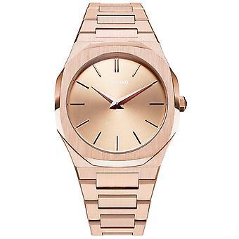 Reloj de señora D1 Milano A-UTBL02, cuarzo, 38 mm, 5ATM