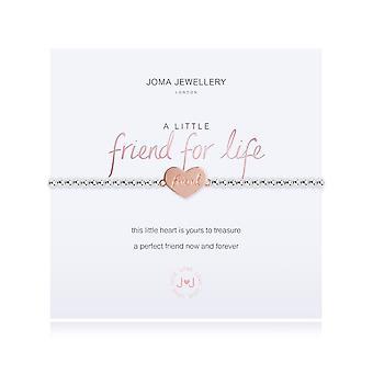 Joma Jewellery A Little Friends For Life Bracelet 3110