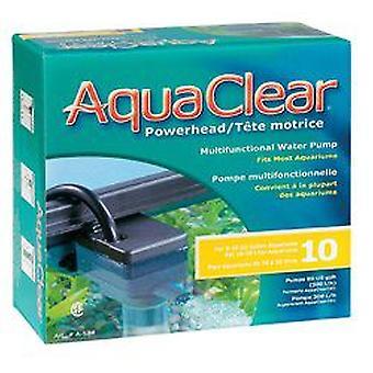 Aquaclear AQUACLEAR 10 POWER HEAD (101) (Fish , Filters & Water Pumps , Water Pumps)