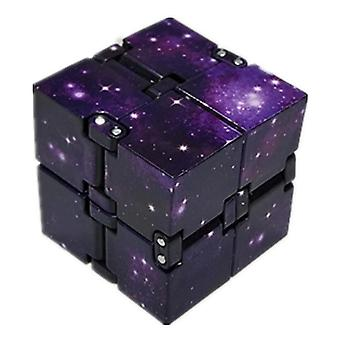 The Second Generation Of Infinite Cube Decompression Toy Flip Pocket Cube Toy