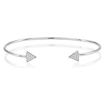 Ladies'�Bracelet Sif Jakobs B0095-CZ-M (19 cm)