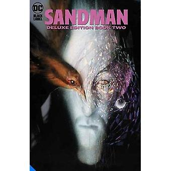 The Sandman The Deluxe Edition Book Two