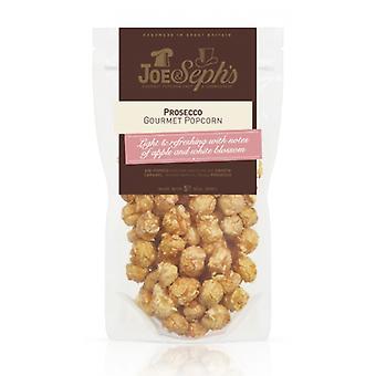 Prosecco Popcorn