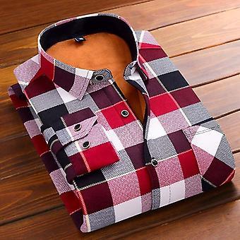 Heren slanke shirts (set 1)