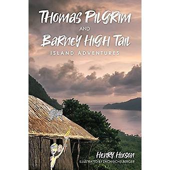 Thomas Pilgrim en Barney High Tail door Henry Hixson
