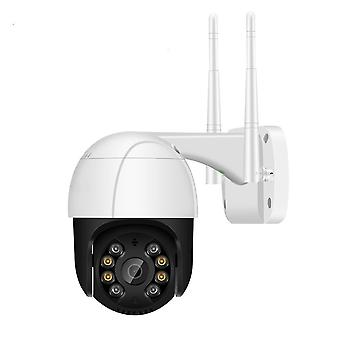 Human Detect Security Cctv Camera