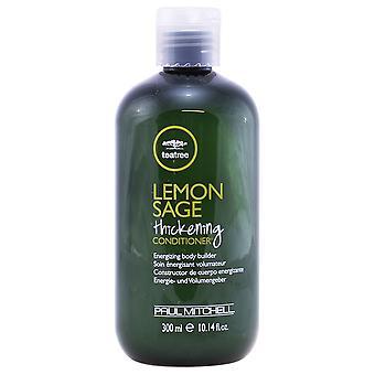 Paul Mitchell Tea Tree citron épaississement shampooing 300 ml