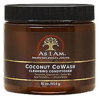 Jak jestem Coconut Cowash 454 gr