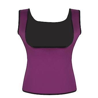 Neoprene Sweat Sauna, Body Shapers, Waist Trainer, Slimming Vest Corset