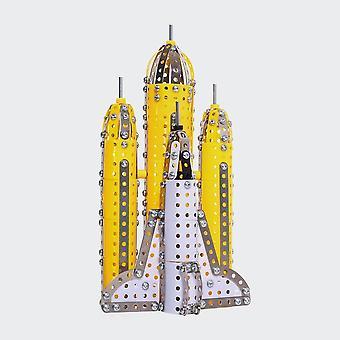 Thumbs Up! NASA Space Rocket Construction Kit