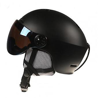 Sports Ski Cycling Integrally-molded Helmet