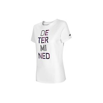 4F TSD018 H4L21TSD01810S universal todo el año camiseta femenina