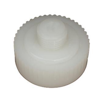 Sealey 342/712Nf Nylon Hammer Face Hard/White For Nfh15