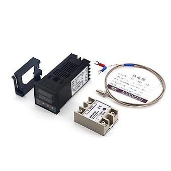 REX-C100FK07-V*An Contrôleur de température intelligent