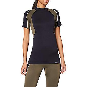 Falke - Women's T-shirt Line 2, Size XS, Color: Blue