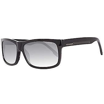 Polaroid X8300-KIH-1T Sonnenbrille, Schwarz (Negro), 59 Herren