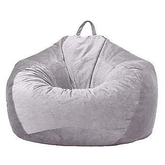 Aikuisten lasten toimisto Suuri papu pussi tuoli kansi monitoiminen pehmeä pölynkestävä