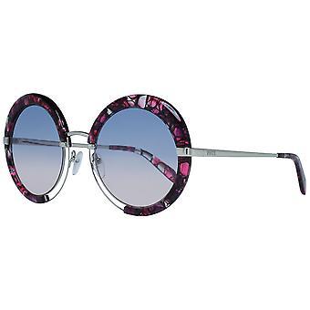 Gafas de sol Emilio Pucci Burgundy Mujeres - EP0114 5454W
