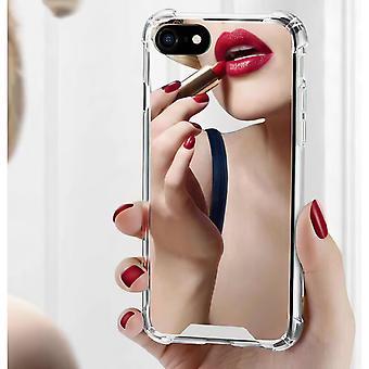 Iphone 7/8 - Shell / Schutz / Spiegel