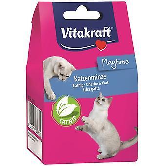 Vitakraft Catnip Natural (Katten , Mout en kruiden)