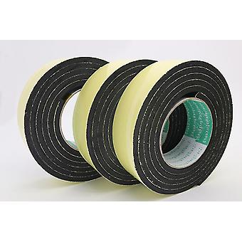 Thickness Strong Adhesion Eva Sponge Foam Rubber Tape, Anti-collision Seal