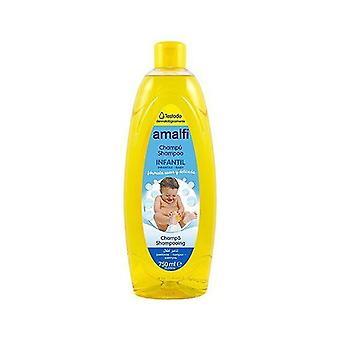 Shampoo Amalfi Children's (750 ml)