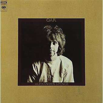 Alexander Spence - Oar Vinyl