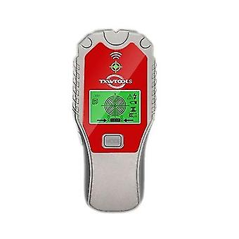 Multifunktions-Handheld-Metalldetektor Wandbohren Innendraht-Erkennung und Positionierung Wanddetektor Scanner Utility Tool