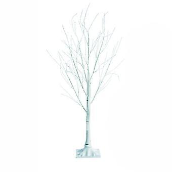 Kunstboom 180 cm met verlichting – LED Veelkleurig – Decoratie boom