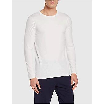 Brand - Meraki Men's Long Sleeve T-shirt, Pack of 2