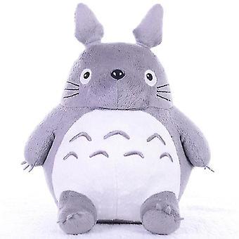 Totoro Plush Toys Soft Stuffedn Pillow Cushion (20cm)