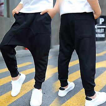 Boy Trousers, Harem Pants