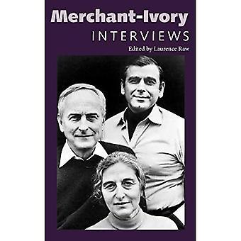 Merchant Ivory: Interviews